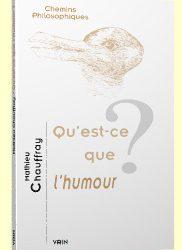 Chemins Philosophiques – éd. Vrin