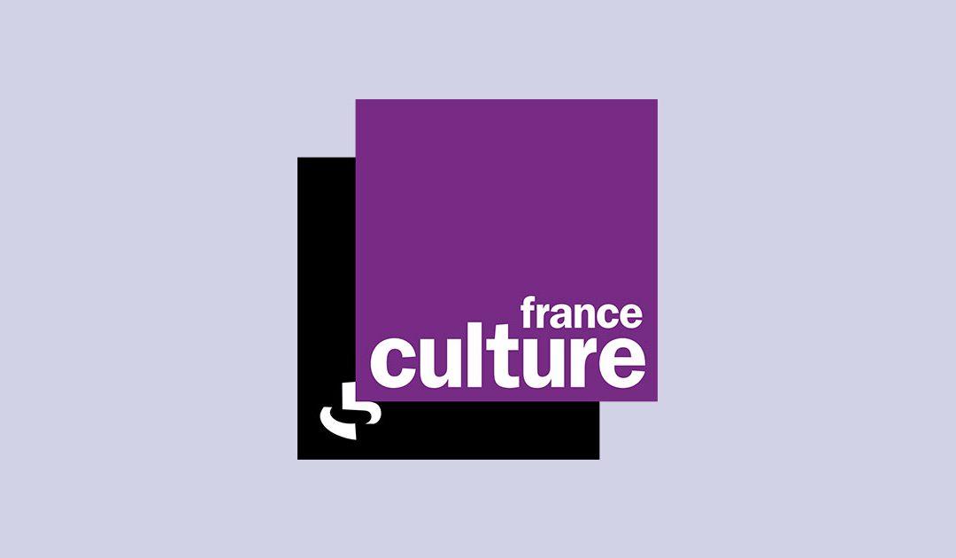Emission Les Chemins de la philosophie – France Culture