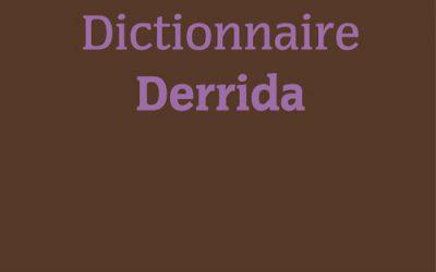 Dictionnaires – éd. Ellipses