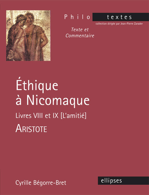 Philo textes – éd. Ellipses