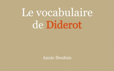 Le vocabulaire de … – éd. Ellipses