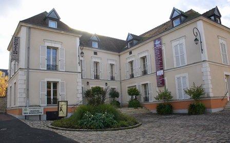 Lancement du club philo à la médiathèque de Dammarie-lès-Lys (France – 77)